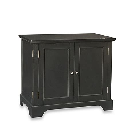 bed bath and beyond desk l home styles bedford black compact computer desk bed bath