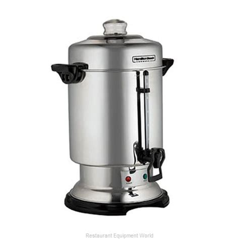 Hamilton Beach D50065 Coffee Percolator, Electric   Coffee Brewers
