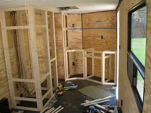 54 best images about Enclosed Trailer Ideas on Pinterest