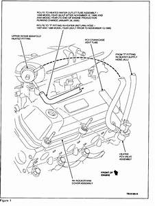 1998 F150 4 2 Manual 5 Speed Air Str 2wd Idles Very High  Cable Not Sticking  Thx Gary