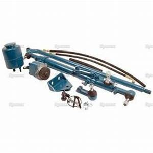 Power Steering Conversion Kit For Ford 5000 4 Cylinder