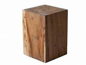 Beistelltisch Garten Holz : suar couchtisch aus teakholz by il giardino di legno ~ Indierocktalk.com Haus und Dekorationen