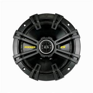 Kicker Car Speakers : kicker car audio cs674 6 3 4 cs series coaxial stereo ~ Jslefanu.com Haus und Dekorationen