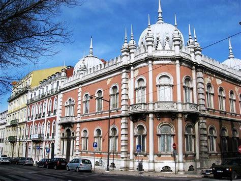 Casa Do Principe Lissabon by Embaixada Lx Shopping In Pr 237 Ncipe Real Lisbon