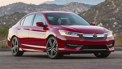 honda accord sport  wallpapers  hd images