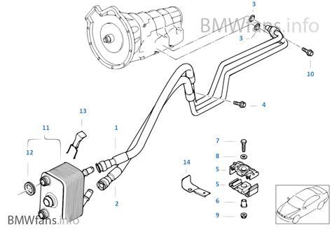 2003 Bmw X5 Parts Catalog