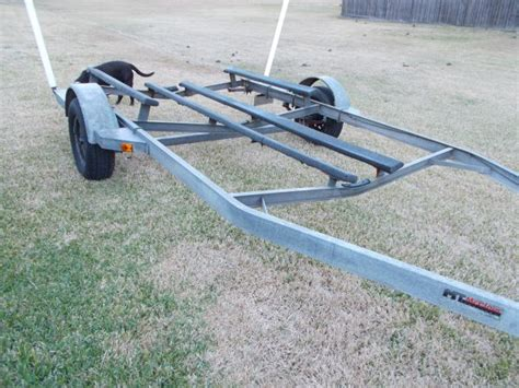 Boat Trailer Axles Houston Tx by Mcclain Boat Trailer For Sale