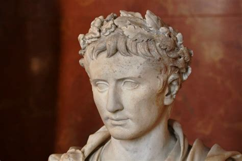 The First Roman Emperor