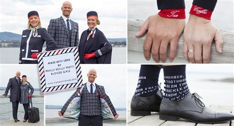 AirlineTrends » Quirky fashion brand Moods of Norway ...