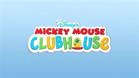 Mickey Mouse Clubhouse Disney Wiki Fandom Powered By Wikia