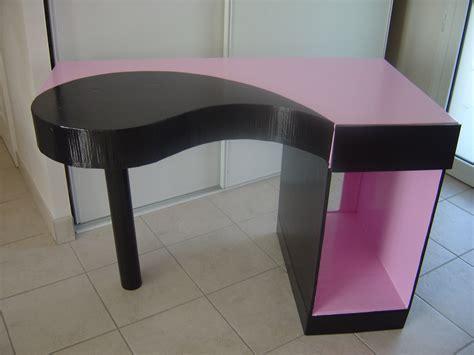 un bureau tutoriel fabriquer un bureau en femme2decotv