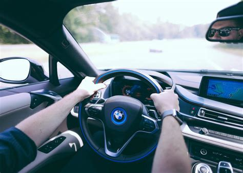bmw supercar interior bmw let me drive their 135k supercar for an hour bmw i8
