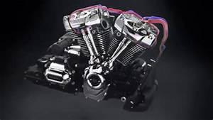 2017 New Harley