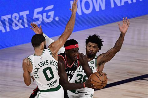 Preview: Boston Celtics at Toronto Raptors Round 2 Game #5 ...