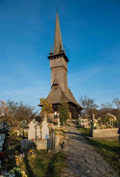 Romania Wooden Churches Church Maramures Travel Travelpast50