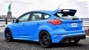 Ford Focus St Line Occasion : ford focus rs 2016 us wallpapers and hd images car pixel ~ Medecine-chirurgie-esthetiques.com Avis de Voitures