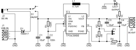 Smart Power Supply For Microcontroller Projects