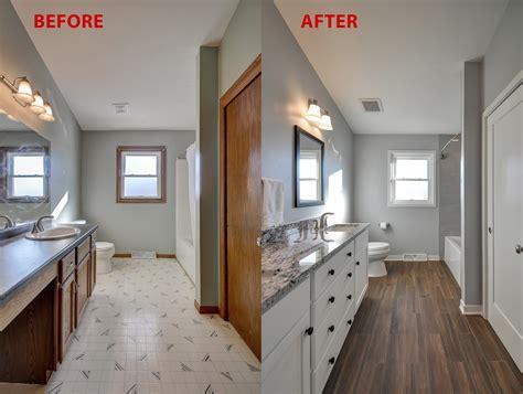 waterford bathroom remodel elite improvements