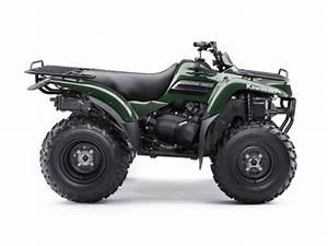 Kawasaki Prairie 360 Kvf360 Kvf 360 4 U00d74 Manual