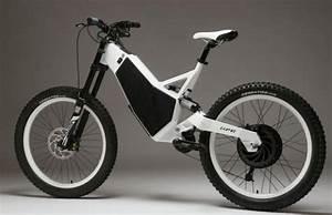 Ebike Power De : esta bici el ctrica es capaz de alcanzar los 100 km por hora ~ Kayakingforconservation.com Haus und Dekorationen