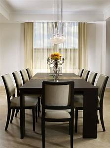 25 dining room ideas for your home With decorating ideas for dining room tables