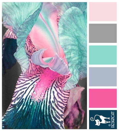 25+ Best Ideas About Pink Color Schemes On Pinterest