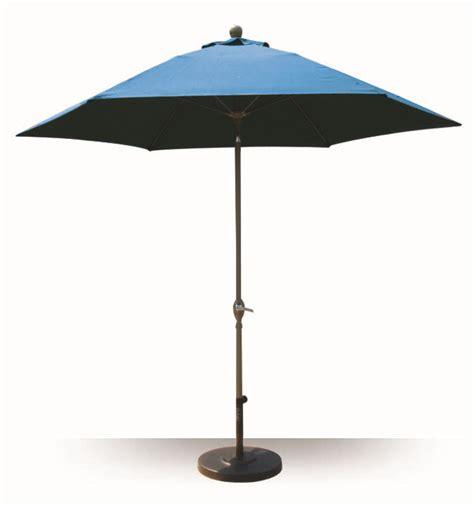 california umbrella  ft aluminum market umbrella