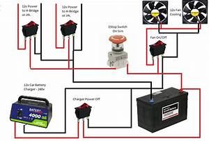 Emergency Stop Switch Wiring Diagram   36 Wiring Diagram Images
