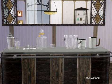 The Home Bar by Shinokcr S Deco Home Bar