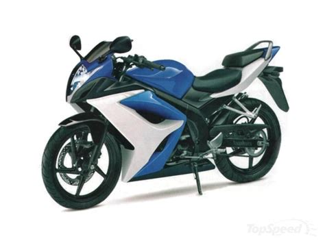 125cc Suzuki by Suzuki Gsx R125 To Compete With 125cc Superbike Segment