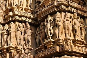 Indian Ancient Temples Architecture