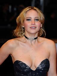 Jennifer Lawrence Hot Celebrity