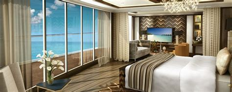stunning luxury cruise ship suites sixstarcruises advice
