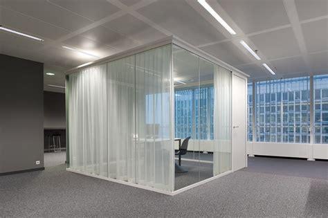 bureau modulaire interieur cloison amovible modulable pour vos bureaux à ève