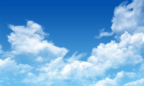 Peaceful Blue Sky Wallpaper High Resolution Lewis Manning