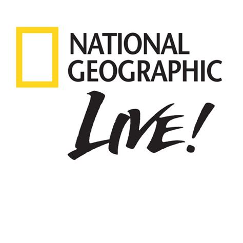 national geographic live a new age of exploration