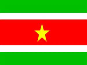 chef of cuisine food of suriname
