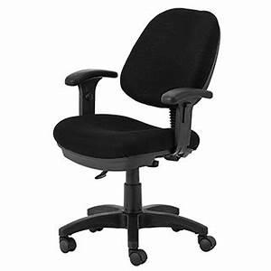 Chaise De Bureau Et Ergonomique Meubles De Bureau Tanguay