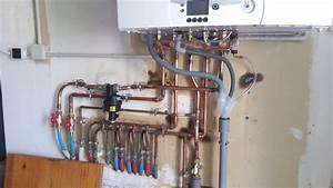 Comment Changer Une Chaudiere A Gaz : photo tuyauterie chaudi re gaz mural apr s travaux ~ Premium-room.com Idées de Décoration