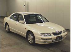 1998 Mazda Millenia 20M Japanese Used Cars Auction