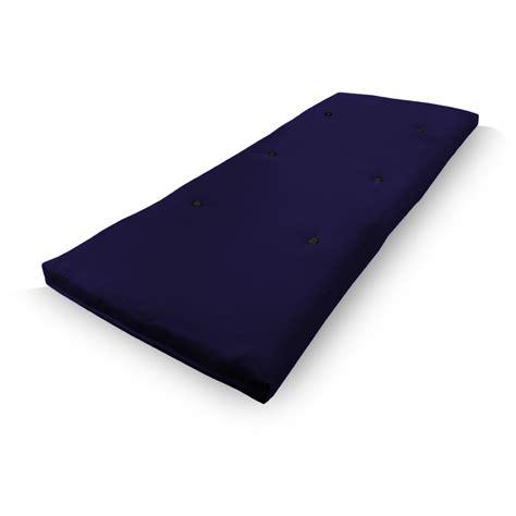 navy blue futon sofa bed navy blue studio futon wooden frame sofa bed thick