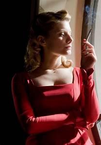 Shosanna Dreyfus (Mélanie Laurent)/Inglorious Bastards ...