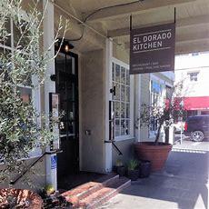 El Dorado Kitchen  Sonoma Plaza Visitor's Guide