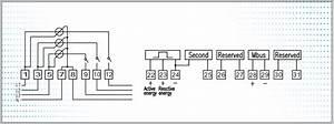 Holley Three Phase Split Prepayment Meter