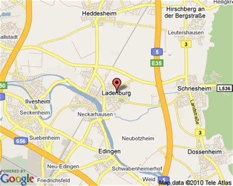 ladenburg germany