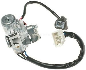 Service Manual Nissan Pathfinder Ignition Switch How