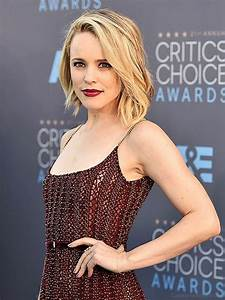 Rachel Mcadams Short Hair | www.pixshark.com - Images ...