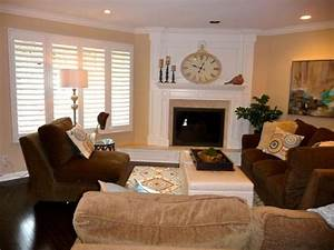 Living Room Decorating and Designs by The Practical ...