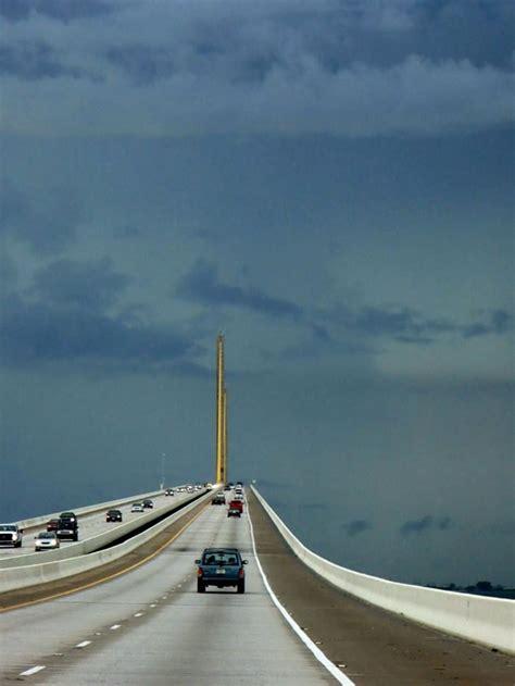 The Sunshine Skyway Bridge Collapse Florida
