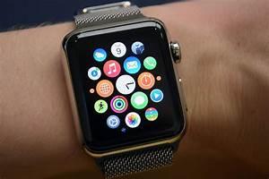 Apple Watch App  Is The Smart Watch Revolution Finally